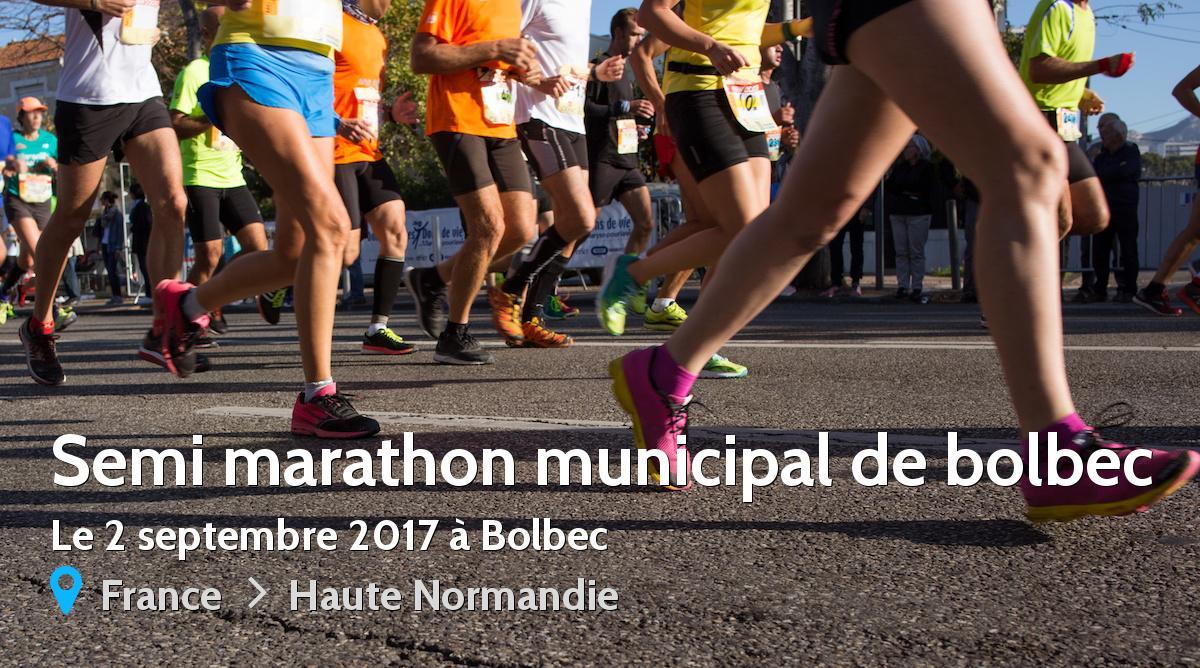 Societe Generale Bolbec avec semi marathon municipal de bolbec 2017 ⇒ résultats 1/2 marathon tc