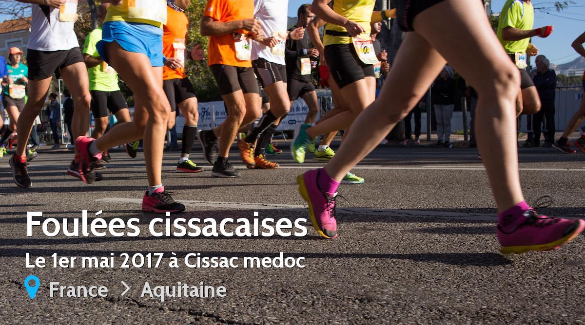"""Résultat de recherche d'images pour """"semi marathon cissac médoc 2017"""""""